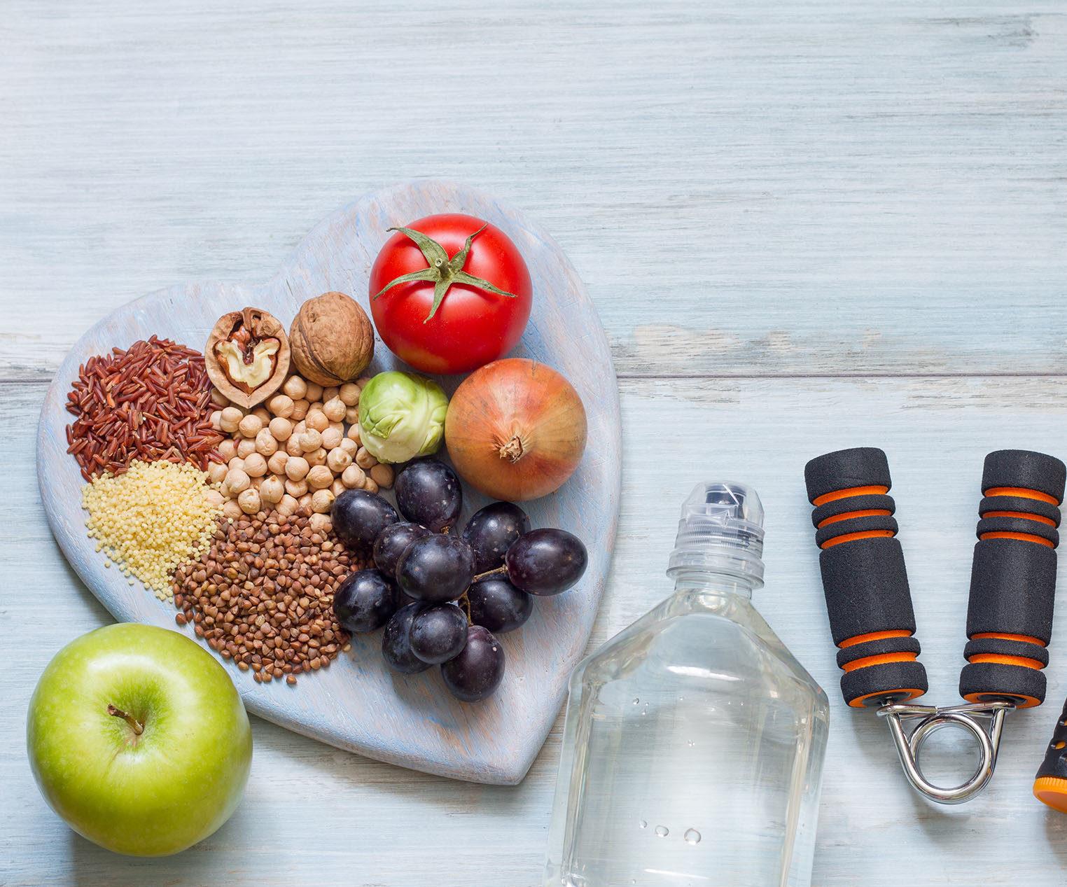 Gesundheits und Ernährungscoaching in Wiesbaden, Mainz und Budenheim